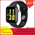 Смарт-часы с Bluetooth и вызовом  W34  для мужчин  фитнес-трекер  ЭКГ  пульсометр  умный Браслет  спортивная одежда  женские спортивные часы