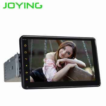 "JOYING 7""Android 8.1 Car Radio Stereo Single 1 Din Universal Head Unit Multimedia No DVD Player WIFI Steering Wheel Bluetooth FM"