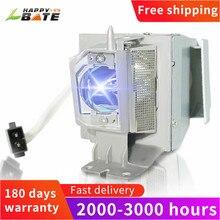 BL FU195A/BL FU195C żarówki lampa projektora z obudową do projektora OPTOMA HD142X HD27 DW441 H115 S341 TW342 W340 W341 W345 W355 żarówka jak