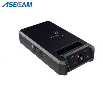 цена на New 1080P  Wifi Mini Camera Infrared Night Version HD  DVR camera 165 Degree Wide Angle Recorder Mini Camcorder