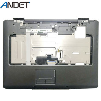 Original New For Dell Vostro 1500 Palmrest Cover Upper Case Keyboard Bezel With Touchpad 0NW686