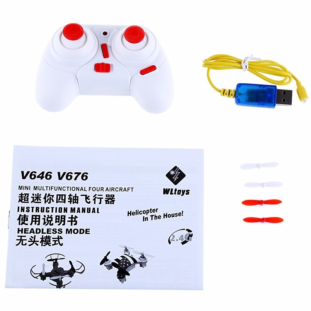 Copter 3D Mushi Eversion 12