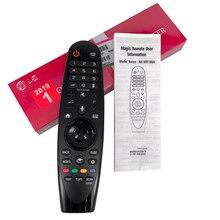 Novo original para lg AN MR18BA.AEU magia controle remoto com companheiro de voz para selecionar 2018 smart tv