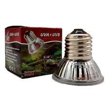 Подсветильник для рептилий 110 В согревающая лампа черепахи