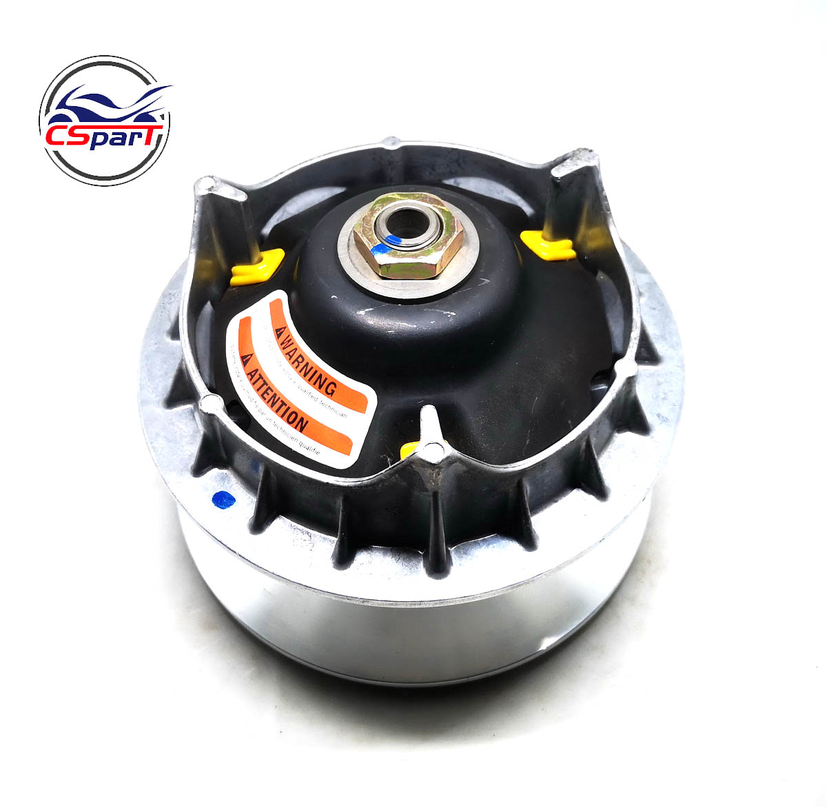 Drive Pulley Variator For CFMOTO CF Moto 450 550 400CC 500CC CF191 ZFORCE UFORCE CFORCE 0GRB-051000-00030