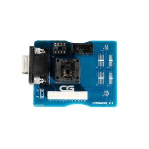 Image 5 - Programador CGDI CG Pro 9S12 Freescale para BMW OBD2, nueva generación de escáner de programación de clave automática CG100, versión estándar, 2020