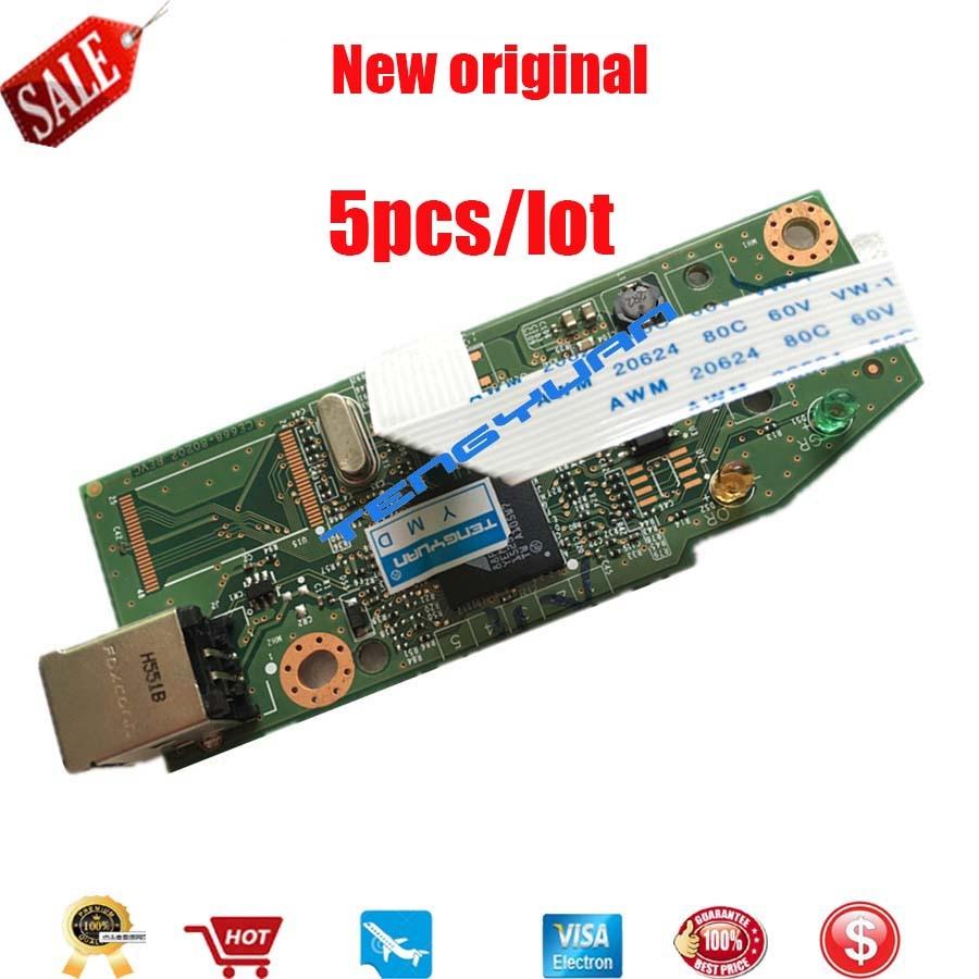 Kit de Rouleaux pour bac dalimentation pour HP Laserjet Pro P1102 M1132 M1136