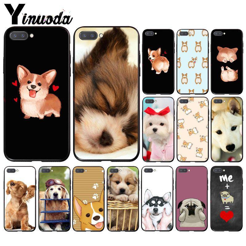 Чехол Yinuoda для телефона Huawei Honor 8A 8X 9 10 20 Lite Honor 7A 7C Honor 10i|Бамперы|   | АлиЭкспресс