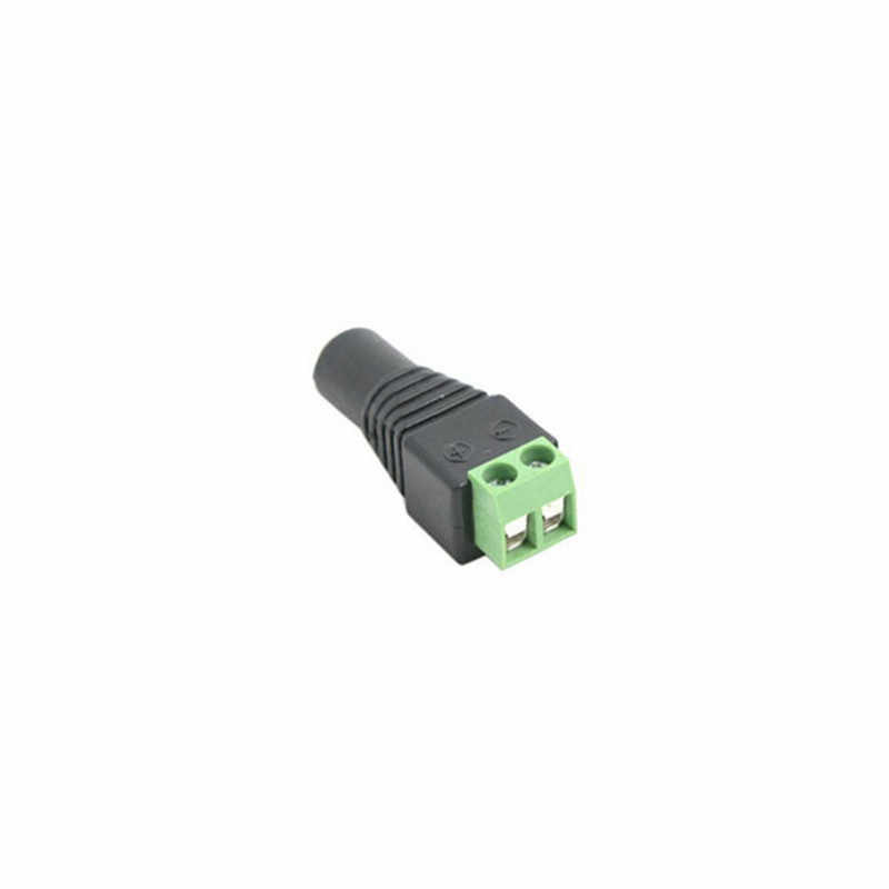 2835 Led Strip Accessoires Adapter 4-Pin Connector 24-Key Controller 30 Cm Usb Rgb 1 Punt 2 splitter