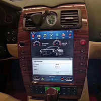 AuCAR tesla stil Android Car multimedia radio für Maserati quattroporte 2008-2019 GPS navigation Stereo einheit