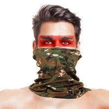 High-Jump маска для рыбалки, головной шарф, грелка для шеи, маска для лица, Лыжная Балаклава головная повязка, велосипедная Зимняя Маска для шеи, аксессуары для лица