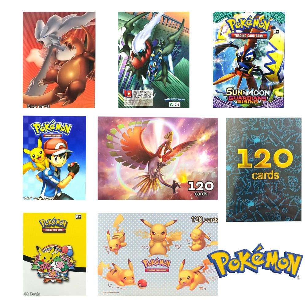 Takara Tomy PTCG Pokemon Cards GX EX MEGA  Flash Card Sword Shield Sun Moon Card Collectible Christmas Gift Children Toy