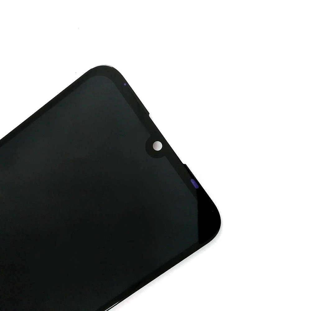 Chất Lượng Cao Dành Cho Wiko View 3 Lite Màn Hình Hiển Thị LCD Với Màn Hình Cảm Ứng Ban Đầu Bộ Số Hóa Thay Thế Cho Wiko View3 Lite Điện Thoại + Dụng Cụ