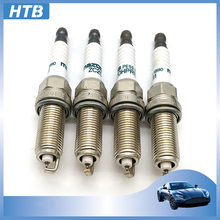 4 шт./лот PE5S-18-110 ZC20HPR11 иридиевая Свеча зажигания для Mazda 2 3 6 M3 M6 CX-3 CX-5 2,0 2,5 L PE5R18110 ZC20HPR-11 VCH20