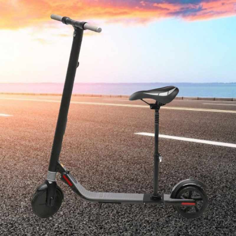 100 Kg Belasting Verstelbare Seat Voor Nineboot Elektrische Scooter ES1 ES2 ES3 ES4 Elektrische Scooters Accessoires