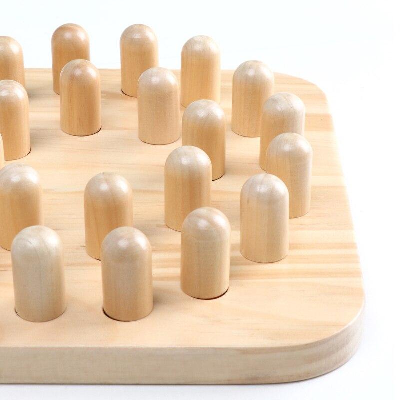 bloco de tabuleiro cor educacional capacidade cognitiva brinquedo para chirdren