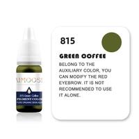 815 green coffee
