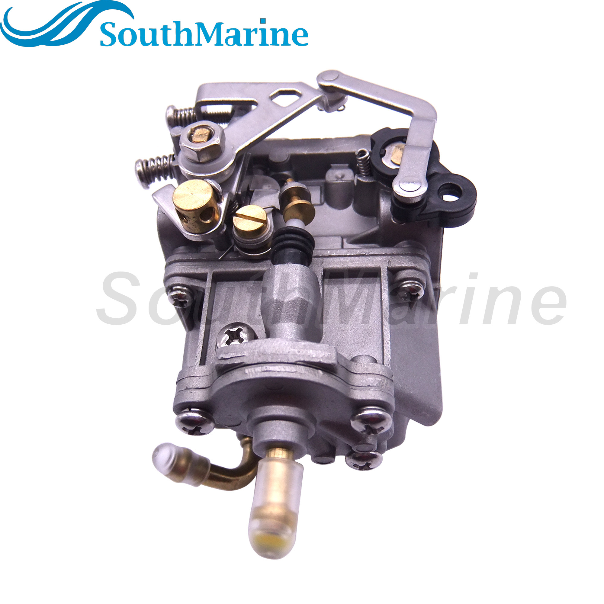 8M0129551 8M0109534 853720T16 853720T20 Carburetor Assembly For Mercury Mariner Outboard Engine 4-stroke 15HP 20HP, T