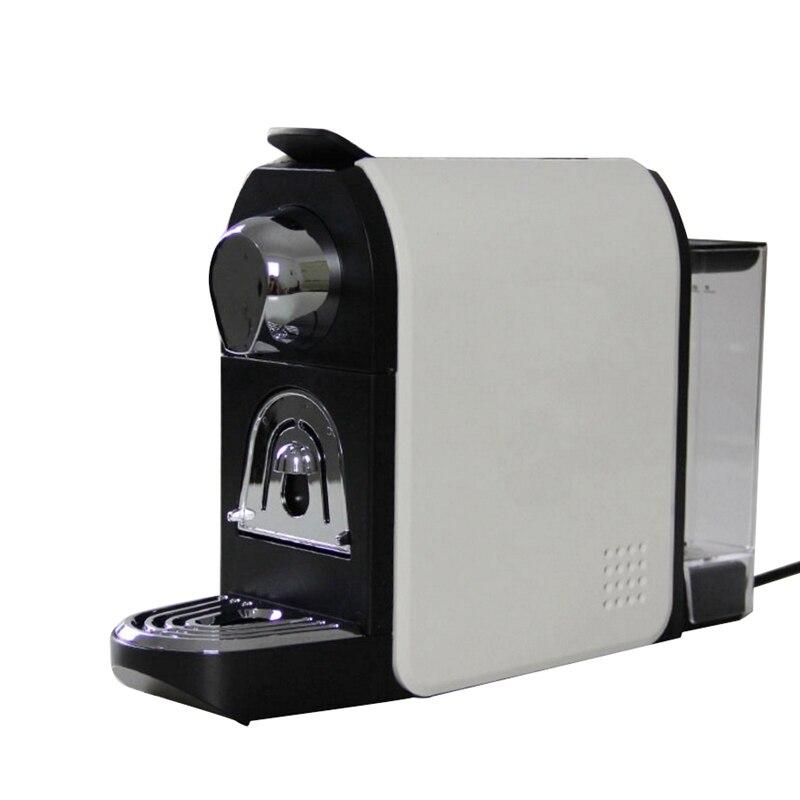 Máquina de fabricación de café inteligente tazas de café Espresso concentración automática del hogar Cápsula de café Espresso para el hogar Cápsula de café Mach Manguera de 4 vías de 1