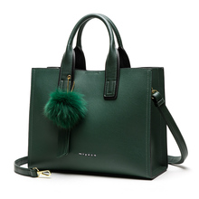 Brand Women Bags Female Purse and Handbags Classic Leather