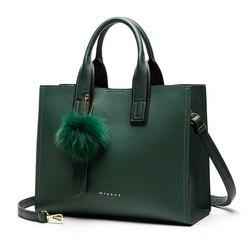 Miyaco Brand Women Bags Female Purse Handbags Classic Leather Bags For Ladies Top Handle Bags Fashion Women Bag New 2021