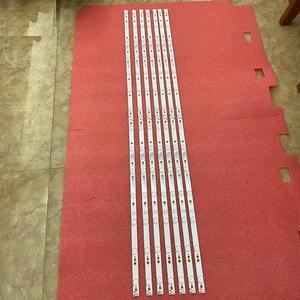 Image 5 - 14 PCS LED backlight strip for 55PFF5701 55PUS6501 GJ 2K16 550 D714 V4 R  L S1 55PUH6101 55PUS6581 55PUS6561 55PUS6101 55PUS7272