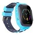 Vwar KT11 nuevo reloj inteligente 4G GPS videollamada niños F9S reloj inteligente con dispositivos GPD para niños y adultos grandes regalos