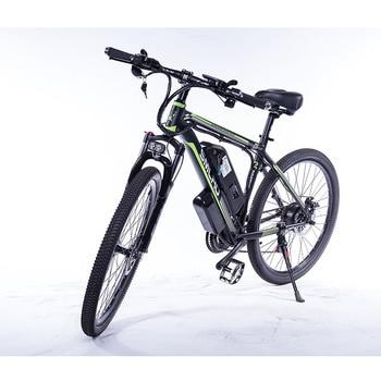 C6 Hot Selling E Bike 26 inch Electric Bicycle China 500W Powerful Motor e bike Electric Bike 1