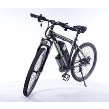 E-Bike Motor Powerful 26inch 500W China C6 Hot-Selling
