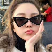 SHARK SAIL New Fashion Cute Sexy Ladies Cat Eye Sunglasses Women Vintage Brand Small Sun Glasses Female Oculos de sol UV400