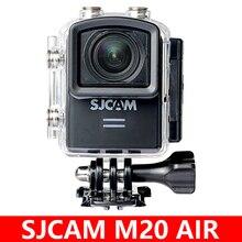 Originale SJCAM M10/M20 Aria Macchina Fotografica di Azione Full HD 1080P 170 gradi Mini Diving 30M Macchina Fotografica Impermeabile mini Videocamera di Sport DV