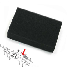 New Black Air Filter Cleaner Element For Honda ATC70 CT70 SL70 XL70 K1 - K2 1971 17211-098-771