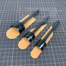 End Corner-Cutter Semicircle RCIDOS Shape Size-20/25/30-/.. Knurling-Handle Price C-1/2-1pcs