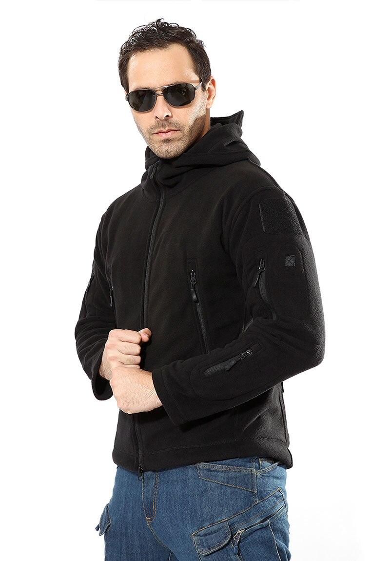 térmico esportes com capuz jaquetas caminhadas casacos