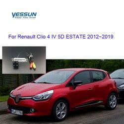 Yessun リアカメラ用 4 IV 5D エステート 2012 2013 2014 2015 2016 2017 2018 2019 カメラ駐車場システム