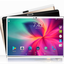 2020 New 10 Inch Tablet Pc Android 9.0 Quad Core CE Brand 3G Phone Call Dual SIM