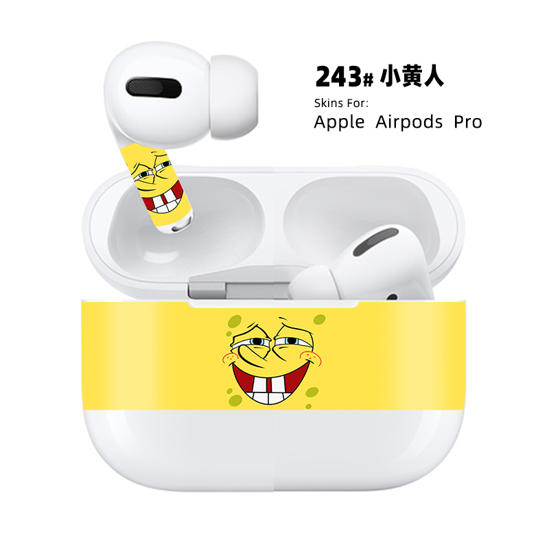 Multi Color Dust Guard for AirPods Pro 100