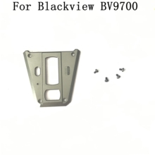 Blackview BV9700 New Back Frame Shell Case + Screws For pro  Repair Fixing Part Replacement