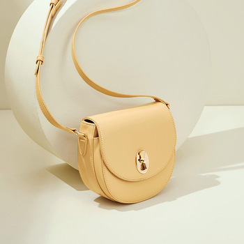 crossbody designer summer saddle all-match shoulder messenger bag 4