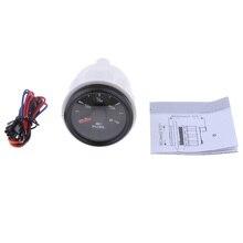 Автомобильные датчики уровня топлива, E-F измерители уровня топлива 0-190ohm, водонепроницаемые датчики уровня топлива для Авто/лодки