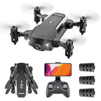RC Quadcopter HD Camera  Mini Drone With 1080P Camera Foldable FPV  Wifi  Dron Selfie RC Helicopter Electric RC Flying Toy newest jumper cx 91 5 8g fpv rc quadcopter racing drone with 720p hd camera vs cx22 x380 model rc helicopter
