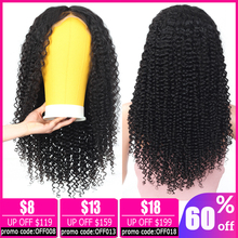 afro kinky curly human hair wig Brazilian wig short 13x4 lace lace front human hair wigs for women bob lace front wigs Non-Remy afro kinky curly free part baby hair glueless lace front wig baby hair 12 26inch full lace wig cheap wigs for african women