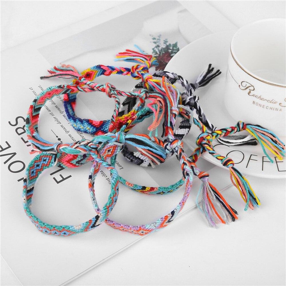 New Fashion Women Men New Beads Anklet Bohemian Bracelets On Leg Boho Jewelry ankle bracelets for women  beach feet jewelry 1