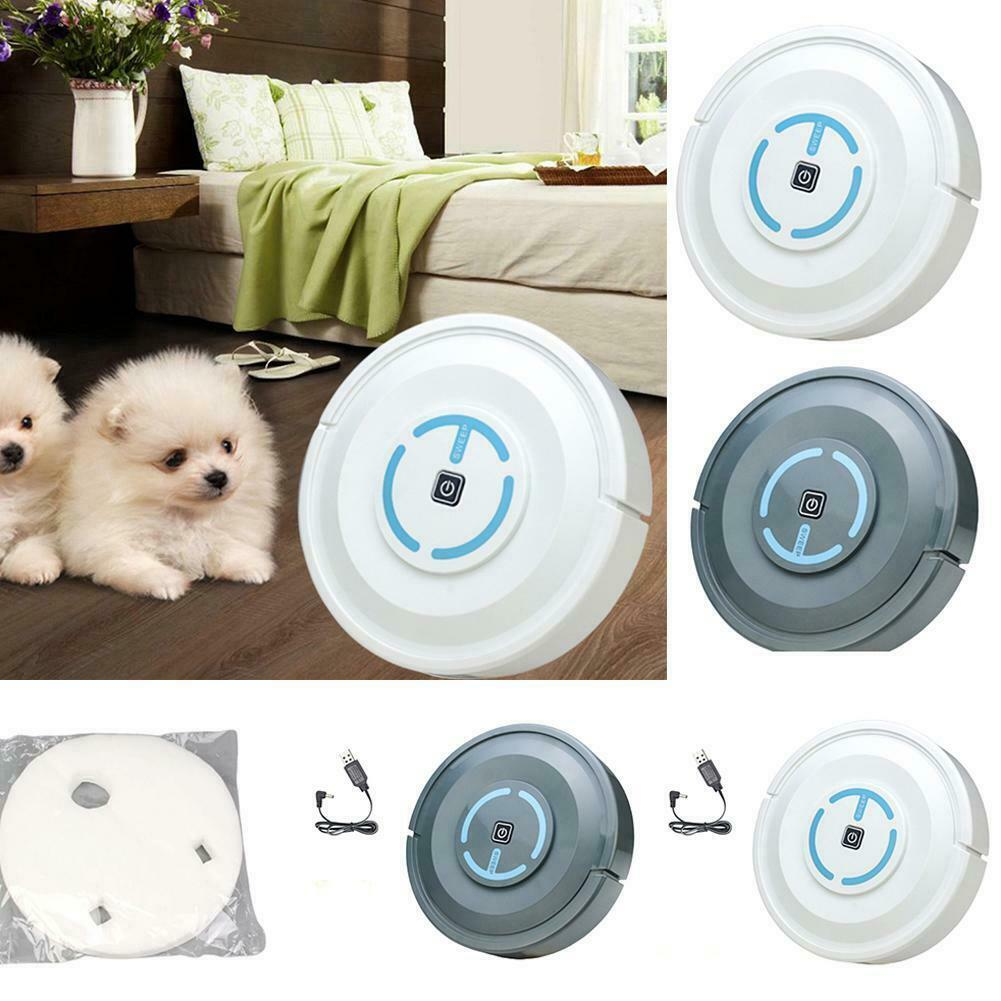 Cleaning-Machine Robot Smart-Vacuum-Cleaners Home-Sweeping-Dust Automatic Ultra-Thin title=