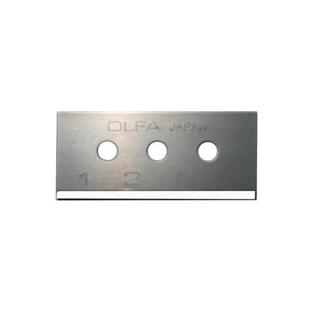 Лезвие для ножа OLFA OL-SKB-10/10B