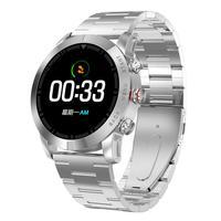 Men's Smart Watch Heart Rate Sleep Monitoring Health Sports Watches Bluetooth Smart Watch Android 5.1 Heart Rate Fitness Tracker Smart Watch Men's Smart Watch Sports Watch waterproof