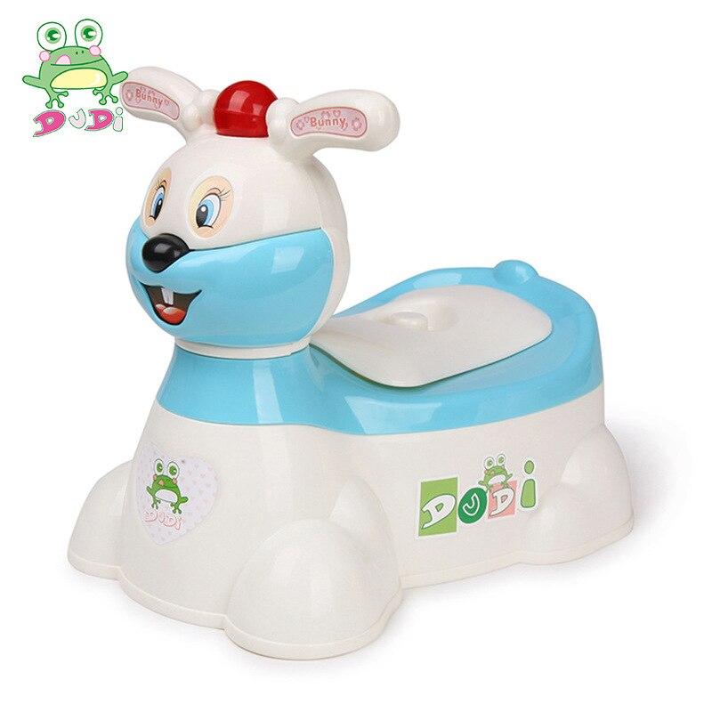 Drawer-type Baby Toilet BABY'S Toilet Toilet Cartoon Music Baby Toilet