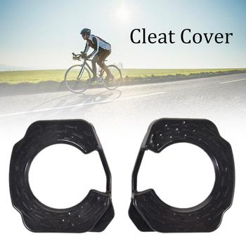1 Pair Cleat Cover Lightweight Anti-wear Protective Cover For SpeedPlay Zero For SpeedPlay Light Action Bike Pedal Cleats Covers image