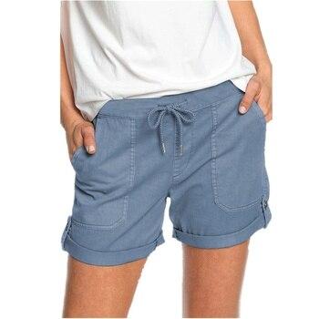 Womens Sports Comfy Shorts