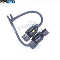 K5T47776 Auto Pats Vacuum Switch Solenoid Freewheel Clutch Control Valve For Mitsubishi Pajero L200 L300 MB620532 MB937731